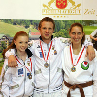 Shotokan ÖM Team KU Shotokan Salzburg