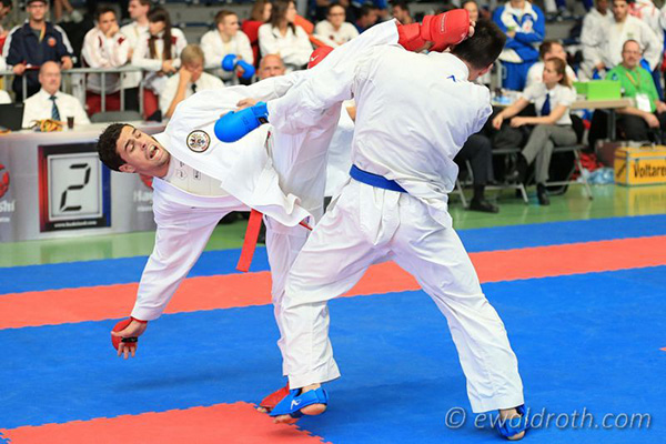 2014-09-28 Karate1-Hanau Thomas-Kaserer