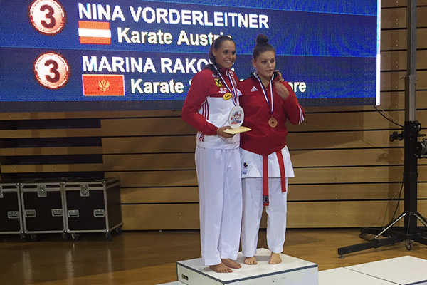 16. KARATE CROATIA OPEN 2016