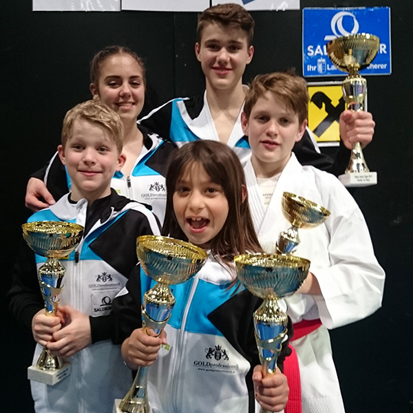 International Swiss Junior Open 2017