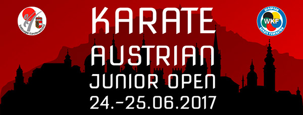 Austrian Junior Open 2017