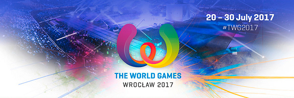 Die World Games im TV