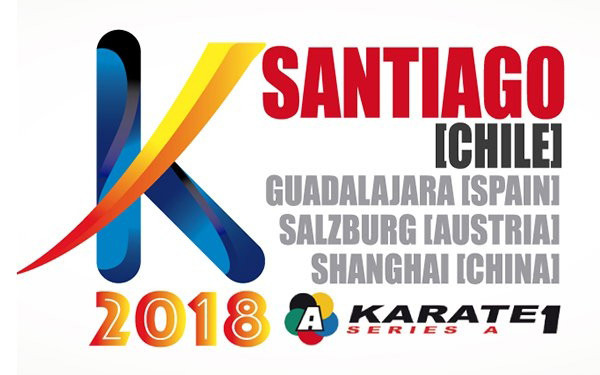 Karate1 Series A - Santiago 2018