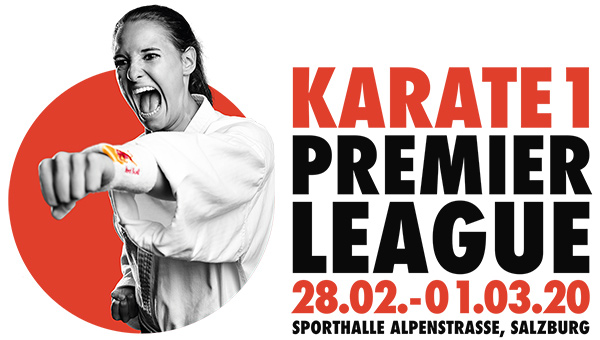 Karate1 Premier League - Salzburg 2020